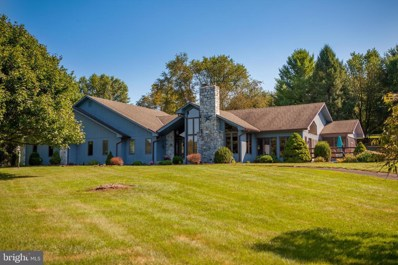 19850 Cool Hollow Road, Hagerstown, MD 21740 - #: MDWA167542