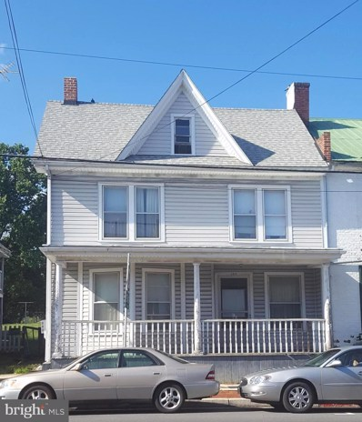 164 Cumberland Street, Clear Spring, MD 21722 - #: MDWA167562