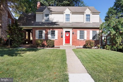 211 E Irvin Avenue, Hagerstown, MD 21742 - #: MDWA167586