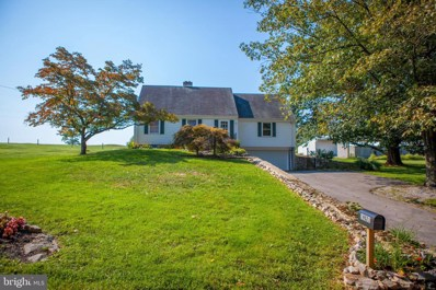 19021 Poffenberger Road, Hagerstown, MD 21740 - #: MDWA167616
