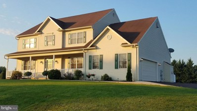 9926 Premiere View Circle, Hagerstown, MD 21740 - #: MDWA167618