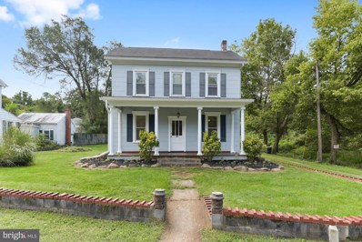 20107 Hogmaw Road, Keedysville, MD 21756 - #: MDWA167624
