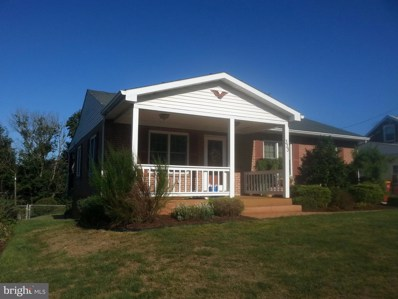 333 Daycotah Avenue, Hagerstown, MD 21740 - #: MDWA167636