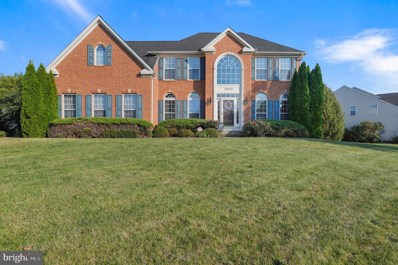 19246 Sharon Drive, Hagerstown, MD 21742 - #: MDWA167654