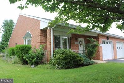18004 Putter Drive, Hagerstown, MD 21740 - #: MDWA167656