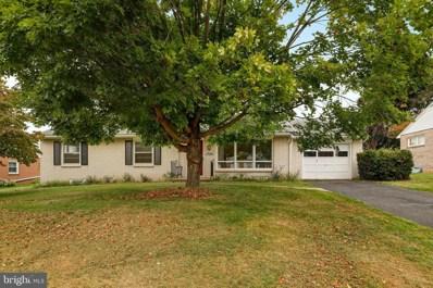 17930 Oak Ridge Drive, Hagerstown, MD 21740 - MLS#: MDWA167670