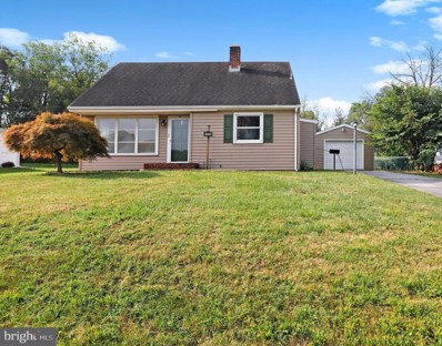11114 Mountain View Circle, Hagerstown, MD 21740 - #: MDWA167680