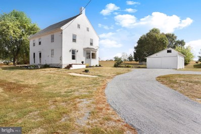 13333 Maugansville Road, Hagerstown, MD 21740 - #: MDWA167686