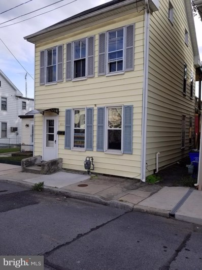 429 W Church Street, Hagerstown, MD 21740 - MLS#: MDWA167692