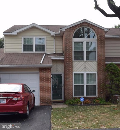 1673 Langley Drive UNIT D, Hagerstown, MD 21740 - #: MDWA167696