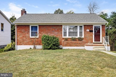 365 Daycotah Avenue, Hagerstown, MD 21740 - MLS#: MDWA167698