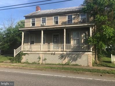 220 Potomac Street, Boonsboro, MD 21713 - #: MDWA167746
