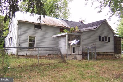 20836 Mount Aetna Road, Hagerstown, MD 21742 - #: MDWA167810