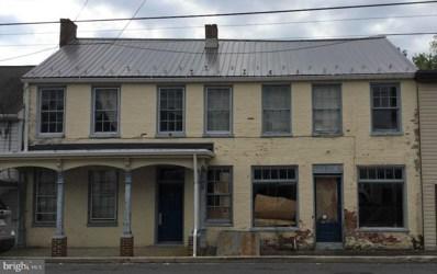 121 Cumberland Street, Clear Spring, MD 21722 - #: MDWA167826