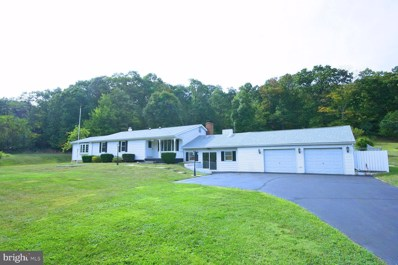 11872 National Pike, Clear Spring, MD 21722 - #: MDWA167846