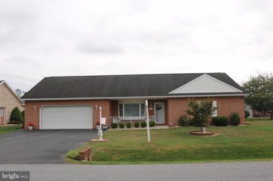 1214 Hillbrook Drive, Hagerstown, MD 21740 - #: MDWA167848
