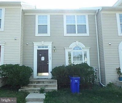 17607 Potter Bell Way, Hagerstown, MD 21740 - #: MDWA167912