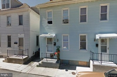 119 McComas Street, Hagerstown, MD 21740 - #: MDWA167918