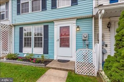 204 Lily Court, Hagerstown, MD 21740 - #: MDWA167938