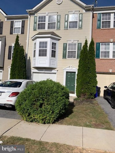 772 Monet Drive, Hagerstown, MD 21740 - #: MDWA168008