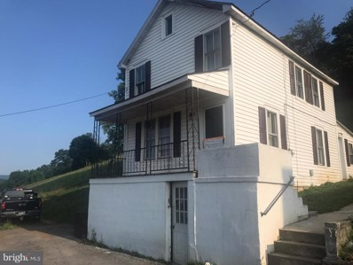 200 Terrace Street, Hancock, MD 21750 - #: MDWA168024