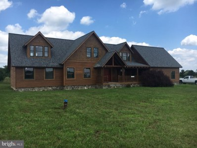 14306 Fairview Road, Clear Spring, MD 21722 - #: MDWA168032