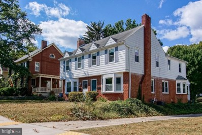239 E Irvin Avenue, Hagerstown, MD 21742 - #: MDWA168078