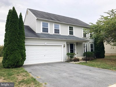 17541 Shale Drive, Hagerstown, MD 21740 - #: MDWA168096