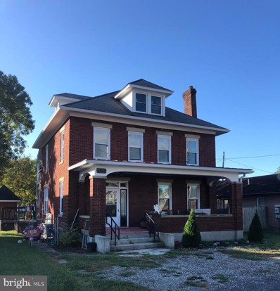 17503 Virginia Avenue, Hagerstown, MD 21740 - #: MDWA168122