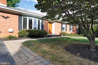 11908 Phylane Drive, Hagerstown, MD 21742 - #: MDWA168194