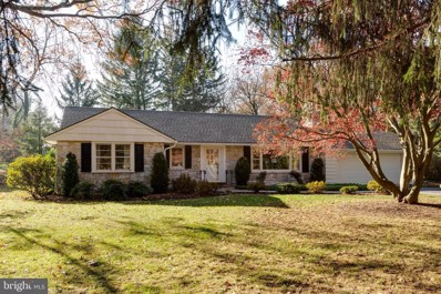 13209 Briarcliff Drive, Hagerstown, MD 21742 - #: MDWA168198