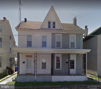 606 N Mulberry Street, Hagerstown, MD 21740 - #: MDWA168222