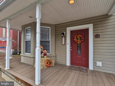 123 W Main Street, Sharpsburg, MD 21782 - #: MDWA168234