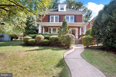 55 Mealey Parkway, Hagerstown, MD 21742 - #: MDWA168238