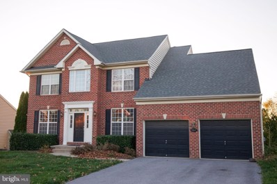 9542 Morning Walk Drive, Hagerstown, MD 21740 - MLS#: MDWA168340