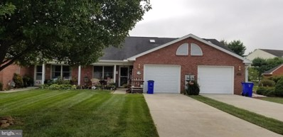 142 Chantilly Court, Hagerstown, MD 21740 - #: MDWA168344