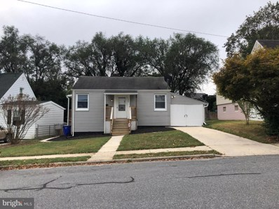 1009 Fairview Road, Hagerstown, MD 21742 - #: MDWA168348