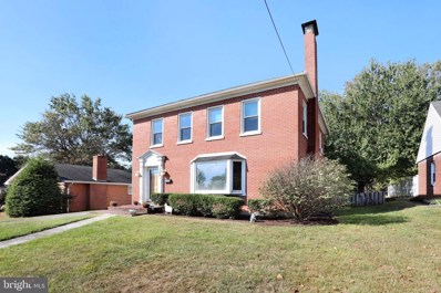 1103 Pennsylvania Avenue, Hagerstown, MD 21742 - #: MDWA168368