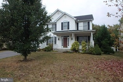 13614 Cambridge Drive, Hagerstown, MD 21742 - #: MDWA168388
