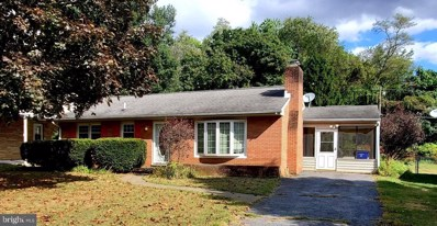 926 Noland Drive, Hagerstown, MD 21740 - #: MDWA168398