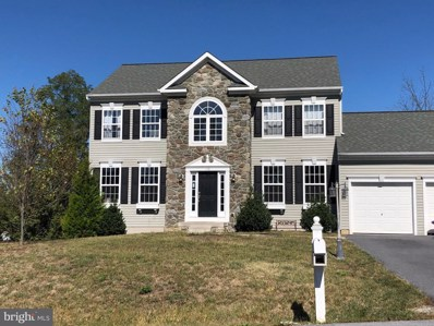 11400 Sunny View Court, Hagerstown, MD 21742 - #: MDWA168408