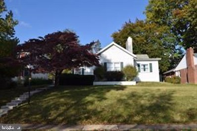 1075 View Street, Hagerstown, MD 21742 - #: MDWA168414