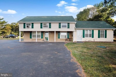 15418 National Pike, Hagerstown, MD 21740 - #: MDWA168418