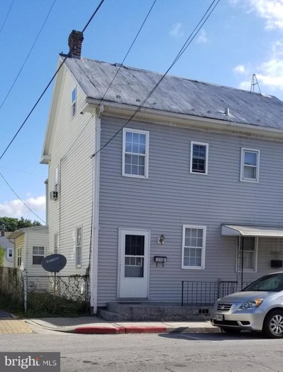118 Ray Street, Hagerstown, MD 21740 - #: MDWA168486