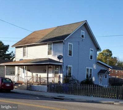 402 E Franklin Street, Hagerstown, MD 21740 - #: MDWA168530