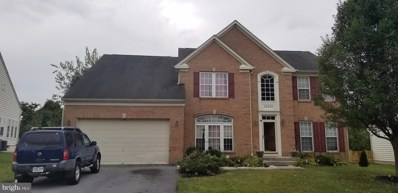 18323 Misty Acres Drive, Hagerstown, MD 21740 - #: MDWA168538