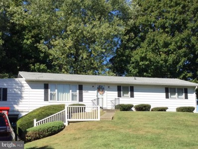 12340 Itnyre Road, Smithsburg, MD 21783 - #: MDWA168586