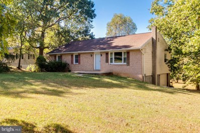 9608 Crystal Falls Drive, Hagerstown, MD 21740 - #: MDWA168652