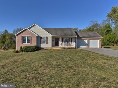 17440 Cindy Lane, Hagerstown, MD 21740 - #: MDWA168694