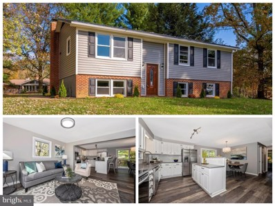 17906 Meade Court, Boonsboro, MD 21713 - #: MDWA168778